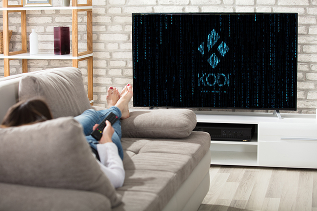 Stable Kodi 19 'Matrix' RC build available to download now