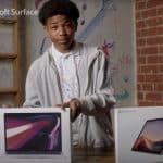 Surface Pro 7 vs MacBook Pro