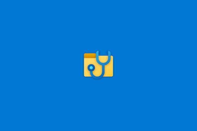 Wiederherstellung von Windows-Dateien