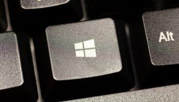 Windows keys