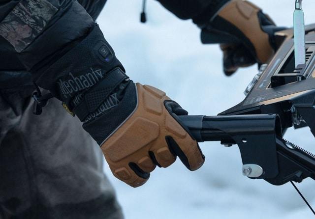 Mechanix Wear Launches Coldwork M Pact Intelligent Heated Work Gloves Betanews