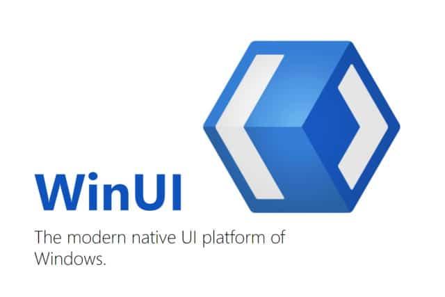 WinUI 3.0