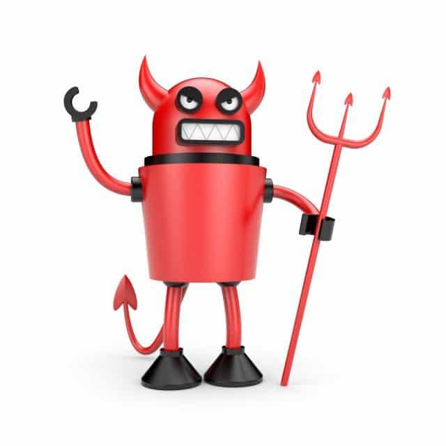 Devil bot