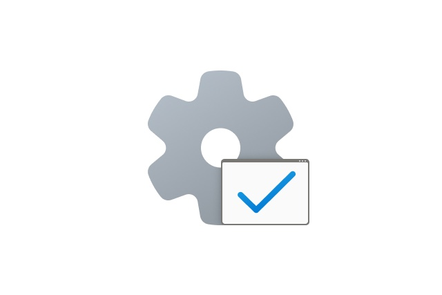 Windows Tools icon