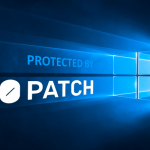 Protected by 0patch
