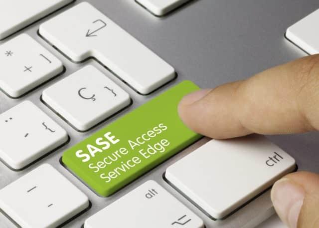 SASE Secure Access Service Edge