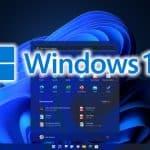Windows 11 dark Start menu