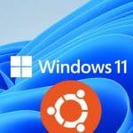 Windows 11 Ubuntu