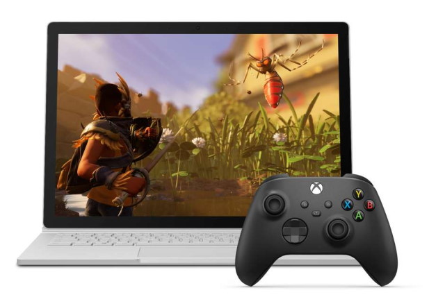Xbox Cloud-Gaming