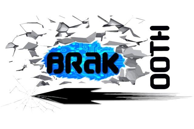 BrakTooth