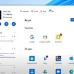 Windows 11 Your Phone app