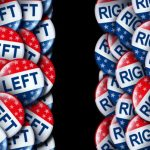 Left-wing, right-wing