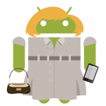 Lady Android