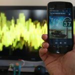 Galaxy Nexus and Nexus Q