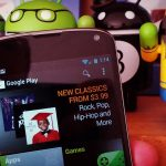 Nexus 4 and Android Collectibles