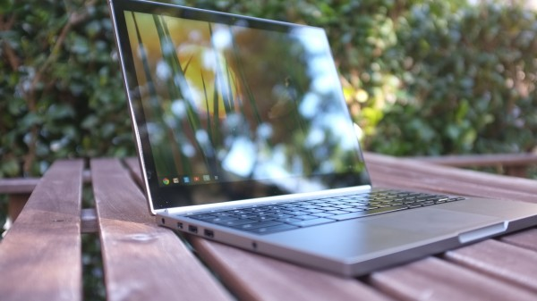 What I really think about Google Chromebook Pixel