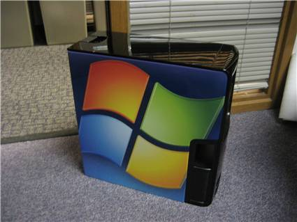 Dell Vista PC
