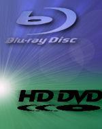 Blu-ray   HD DVD