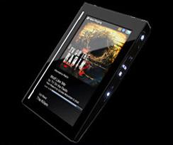 Slacker Portable Player