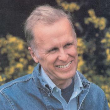 John W. Backus, creator of FORTRAN and ALGOL for IBM