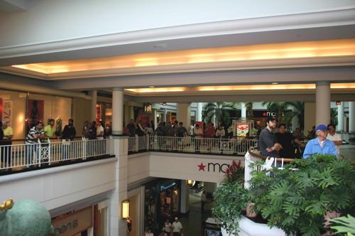 Mall Line
