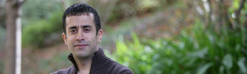 Rahul Sood, chief technologist, HP Gaming
