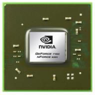 NVidia's GeForce 7150 GPU for Intel-based systems