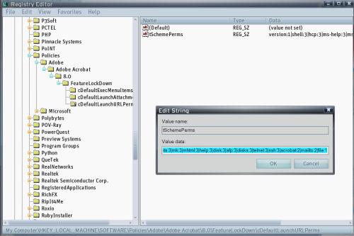 windows 7 registry hacks pdf
