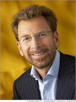 Warner Music CEO Edgar Bronfman