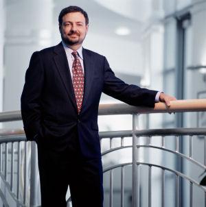 Former Cisco chief development officer Charles Giancarlo