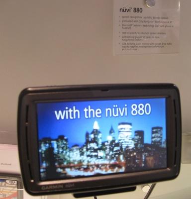 Nuvi 880
