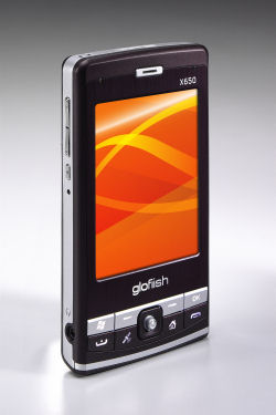 E-Ten's Glofiish X650