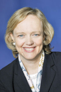 EBay CEO Meg Whitman