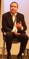 Microsoft senior vice president Bob Muglia
