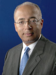 New York City Comptroller-General William G. Thompson, Jr.