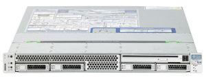 Sun's SPARC Enterprise T5140 server