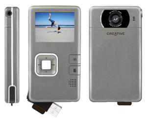 Creative Vado Pocket Camcorder