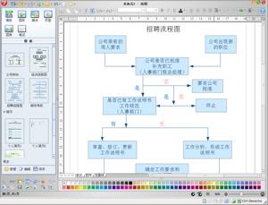 RedOffice workflow (pic:  Johannes Eva)