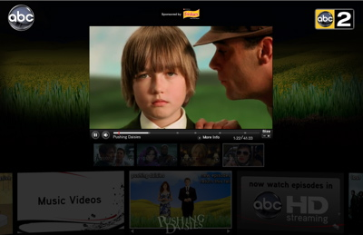 ABC's movie viewer