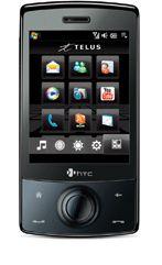 HTC's Touch Diamond smartphone