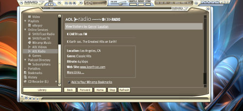 Radio Magic Fm Online Winamp