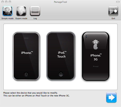 iPhone Pwnage Tool