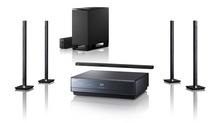 Sony Blu-Ray IT1000ES