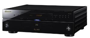Pioneer Elite Blu-Ray player