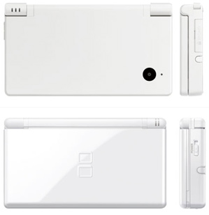 DSi vs. DS Lite