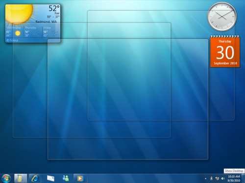 Show Desktop 1.211 full