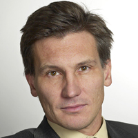 Norwegian Ombudsman Bjorn Erik Thon