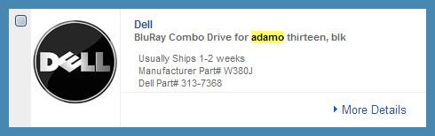 081219 Adamo 13 inadvertent listing.jpg