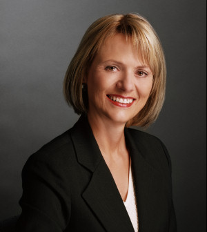 Carol Bartz, the Autodesk CEO widely considered to be the next head of Yahoo
