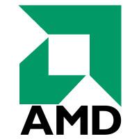 AMD logo (square)